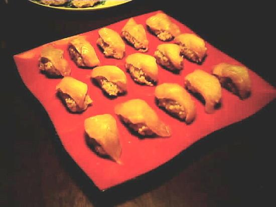 アイナメ寿司