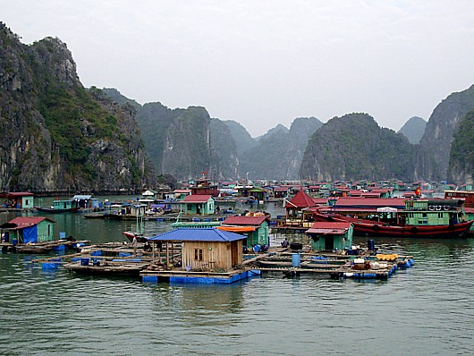 ベトナム  Ha Long Bay 14.jpg