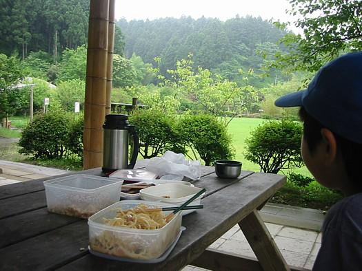 清太郎はカルボナーラが大好きだ。